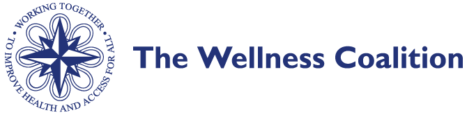 The Wellness Coalition Retina Logo