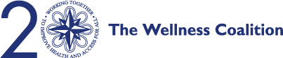 The Wellness Coalition Logo